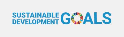 SDGsのバナー