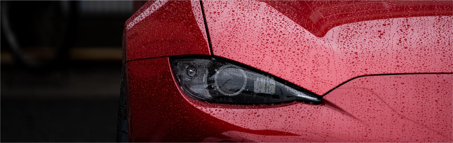 洗車・コーティングのメイン画像